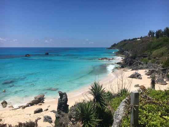 Port Royal Cove, Bermuda