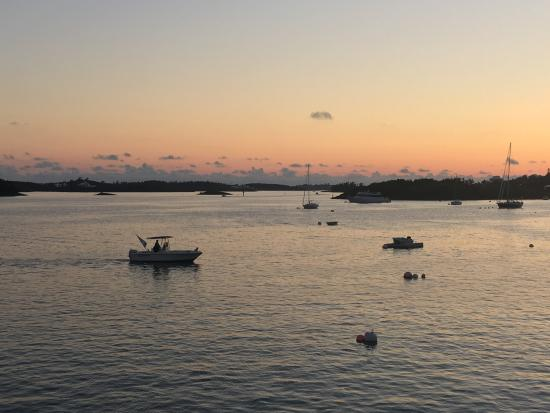 Somerset Bridge, Bermuda