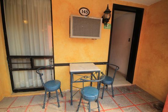 Hotel Real De Minas Inn 39 4 9 Prices Reviews