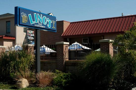 Wickliffe, OH: Lino's