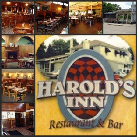 Aliquippa, Πενσυλβάνια: Harold's Inn