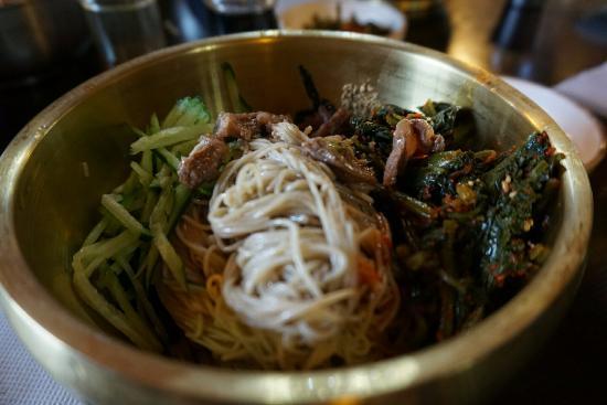 Hometown Buckwheat Noodles