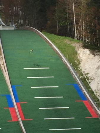 Olympic Sports Centre Planica