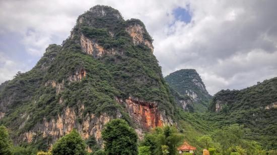 Yingde, Kina: 20160522_130252_HDR~2_large.jpg