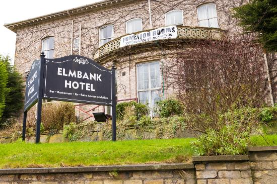 Photo of Elmbank Hotel York