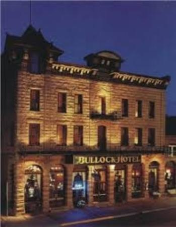 BULLOCK HOTEL - Updated 2020 Prices, Reviews, and Photos (Deadwood, SD) -  Tripadvisor