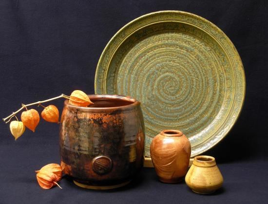 Wild Rice Pottery