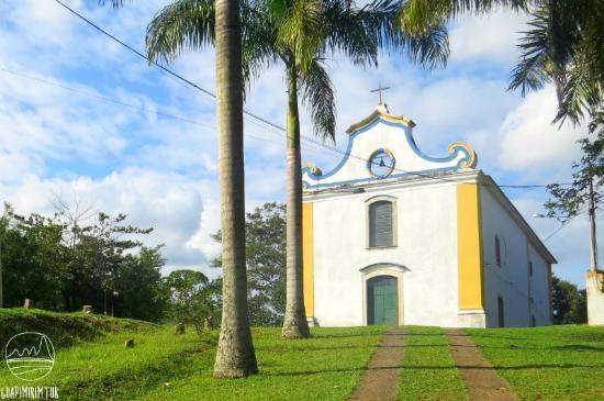 Chapel of Nossa Senhora D' Ajuda