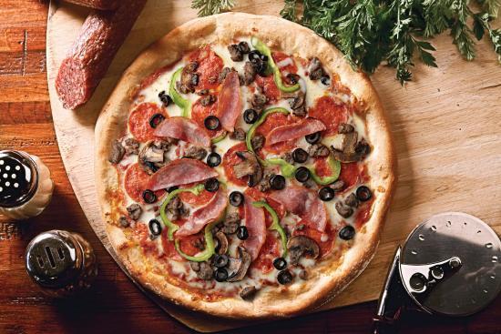 Russo's New York Pizzeria照片