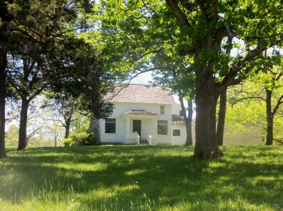 Laura Ingalls Wilder Historic Home and Museum照片