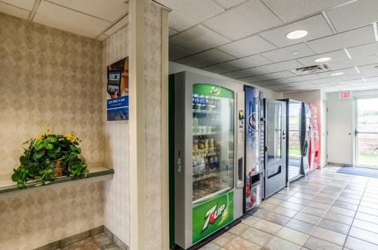 Sheridan, WY: Vending