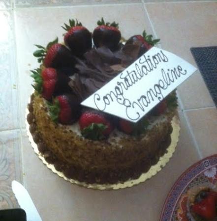 Cake Bakery In Braintree Ma
