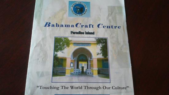 Bahama Craft Centre: 0524161154a_large.jpg