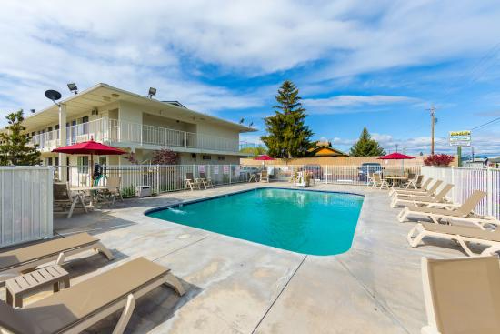 Motel 6 Klamath Falls Updated 2017 Reviews Price Comparison Or Tripadvisor