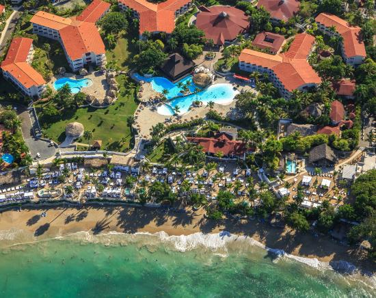 Tropical Beach Hotel Puerto Plata