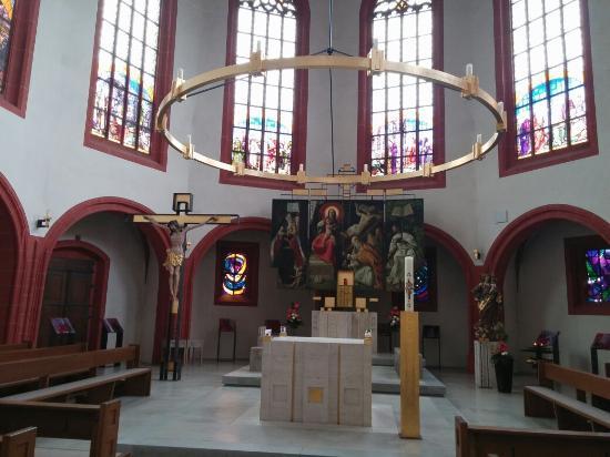 Dettelbach, Tyskland: 20160516_110535_large.jpg