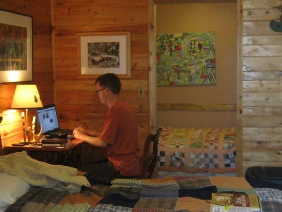 Grand Marais, MI: Spacious Lake Superior Suite