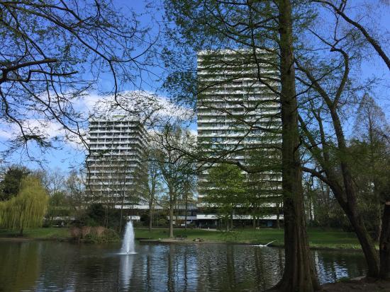 Ibis Gelsenkirchen Hotel