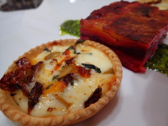 imagen Da Silva's Restaurant en Rojales