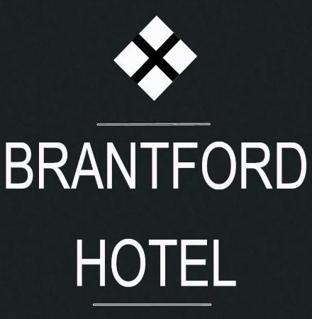 برانتفورد هوتل: Hotel LOGO