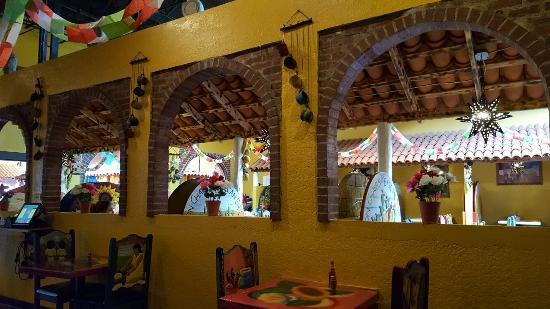 Cebollas Mexican Grill, Fort Wayne - DuPont Location - Menu ...