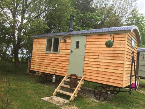 Maiden Newton, UK: Lancombe Country Cottages