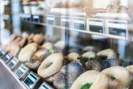 the coffee shop: Impressionen aus unserem Laden in der Poststraße in Hamburg