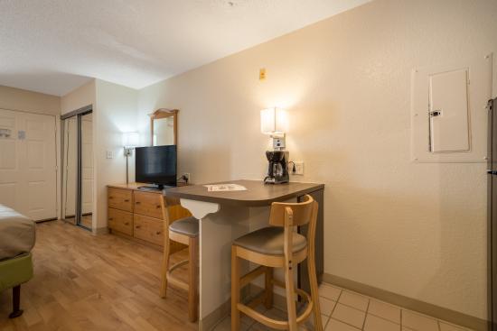 Duluth, GA: Guest Room