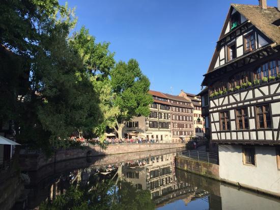 Photo of Hotel Des Anges Strasbourg