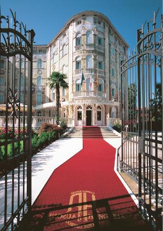 匈牙利奧索尼亞健康溫泉大酒店照片