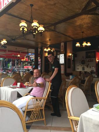 Hasir restaurant: photo1.jpg