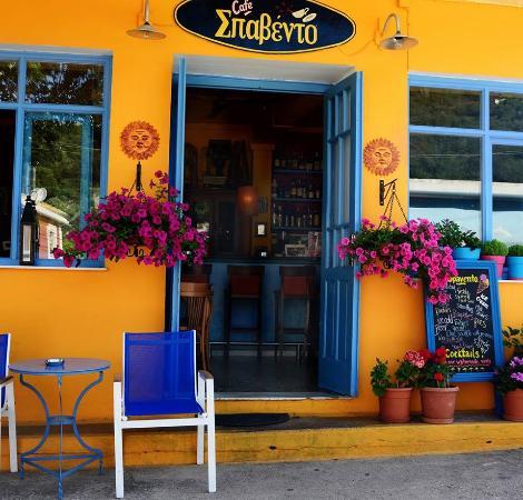 Cafe Spavento