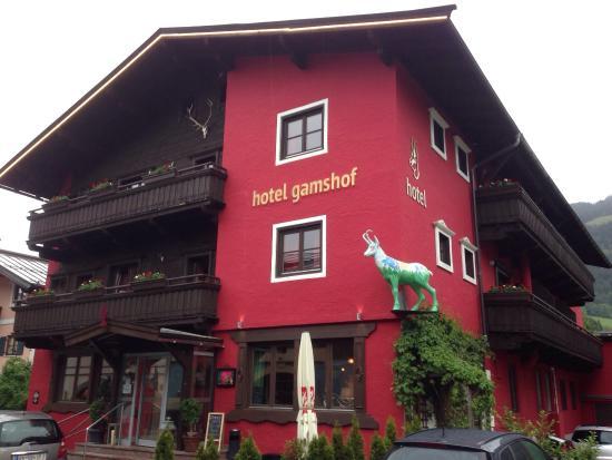 Hotel Gamshof: photo0.jpg