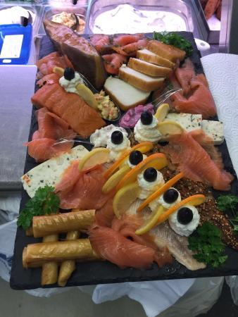 Fisch Schira