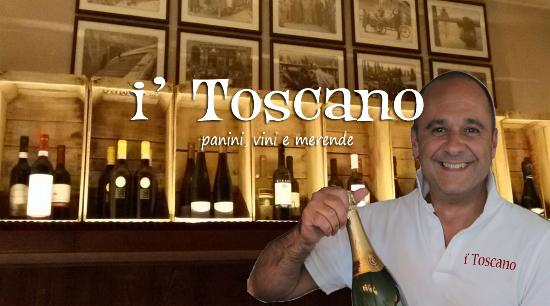 Bottega i' Toscano