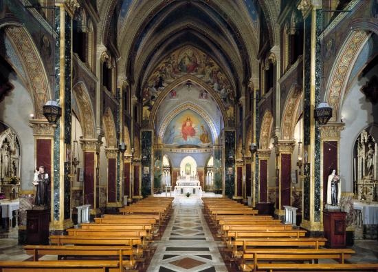 Chiesa di Sant'Alfonso all'Esquilino