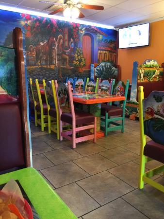 El Diamante Mexican Restaurant