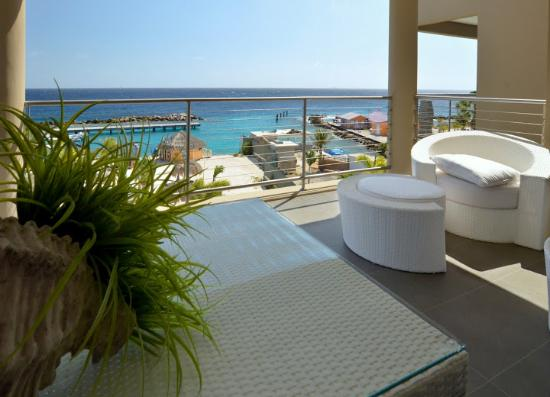 The Beach House Curacao