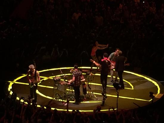 มอนทรีออล, แคนาดา: U2 - JUNE 2015