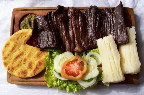 Santa Maria de la Rueda Hostal y restaurante
