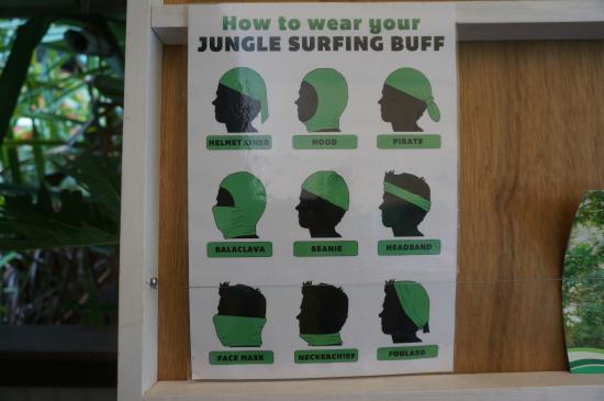 Cape Tribulation, أستراليا: Surfing buff