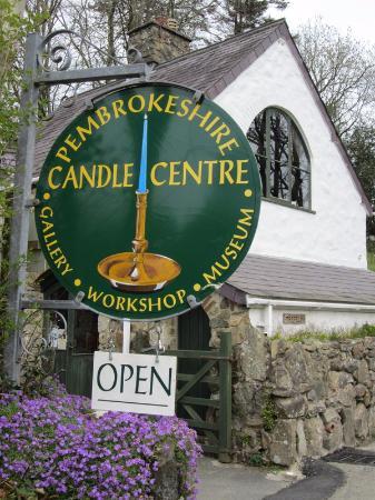 Pembrokeshire Candle Centre