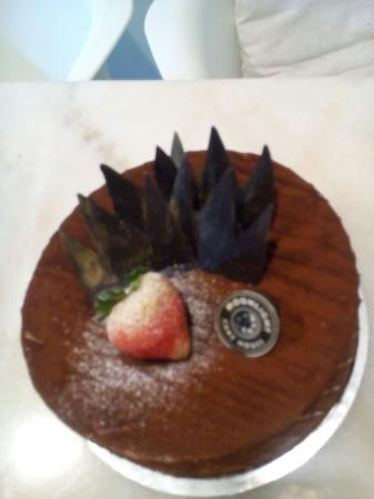 Moonlight Cake House Taman Gaya