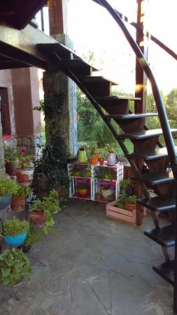 La Casa de Barro Lodge & Restaurant Image