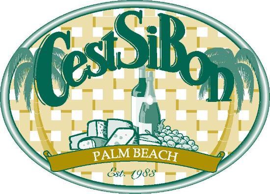 C Est Si Bon Gourmet Shop Palm Beach Fl