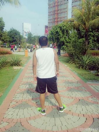 Taman Jogging 2
