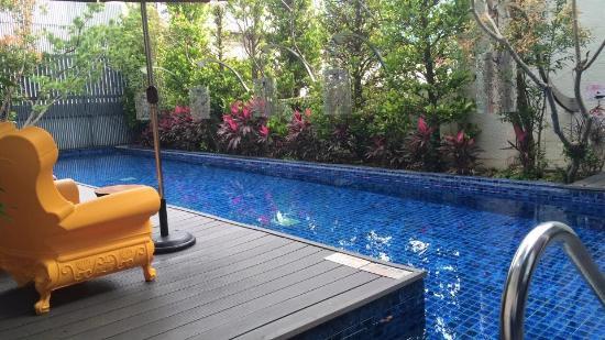 Mulan Motel Taipei Photo