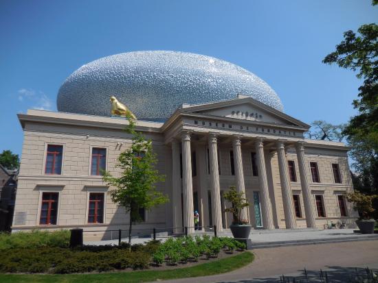 Museum de Fundatie
