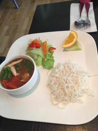 Thai House Cuisine : photo1.jpg