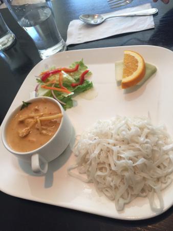 Thai House Cuisine : photo2.jpg